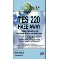 TES 220 Haze Away