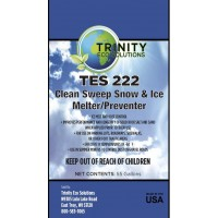 TES 222 Clean Sweep Snow & Ice Remover