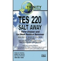 TES 220 Salt Away