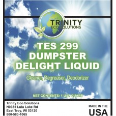 TES 299 Dumpster Delight Liquid