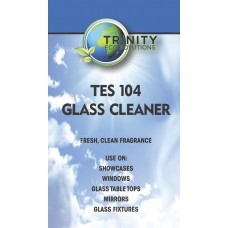TES 104 Glass Cleaner