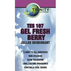 TES 107 Gel Fresh Berry
