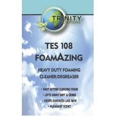 TES 108 FoamAzing