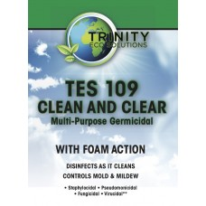 TES 109 Clean and Clear