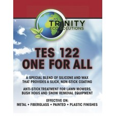 TES 122 One for All