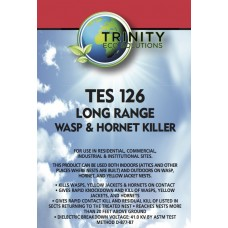 TES 126 Long Range Wasp Hornet Killer