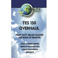TES 150 Overhaul