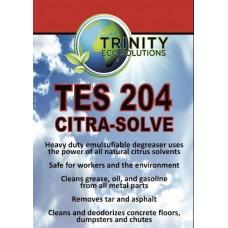 TES 204 Citra-Solv