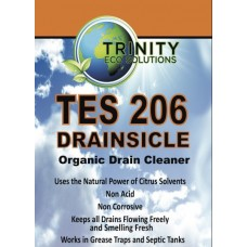 TES 206 Drainsicle