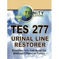 TES 277 Urinal Line Restorer