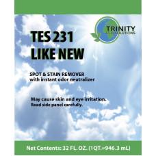 TES 231 Like New