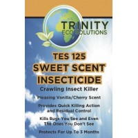 TES 125 Sweet Scent Insecticide