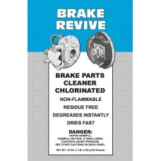 MFSCO 220 Brake Revive