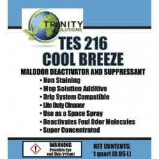 TES 216 Cool Breeze